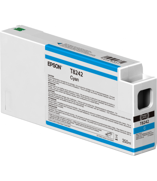 Epson Ink P6/7/8/9000 Cyan 350ml