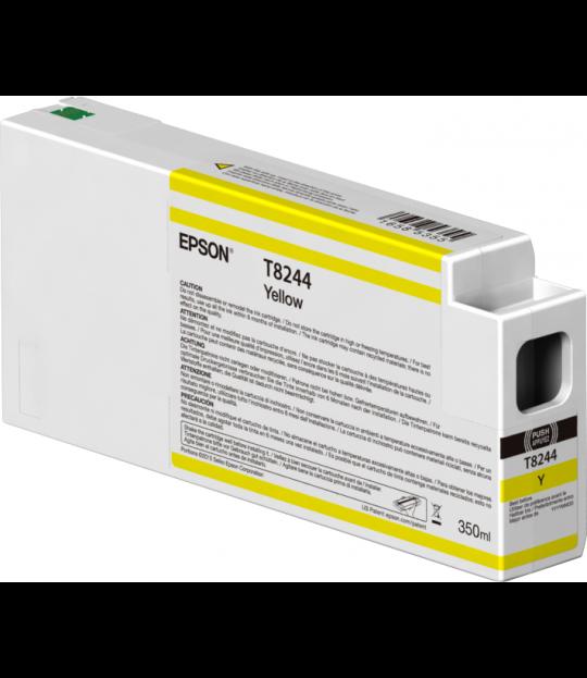 Epson Ink P6/7/8/9000 Yellow 350ml