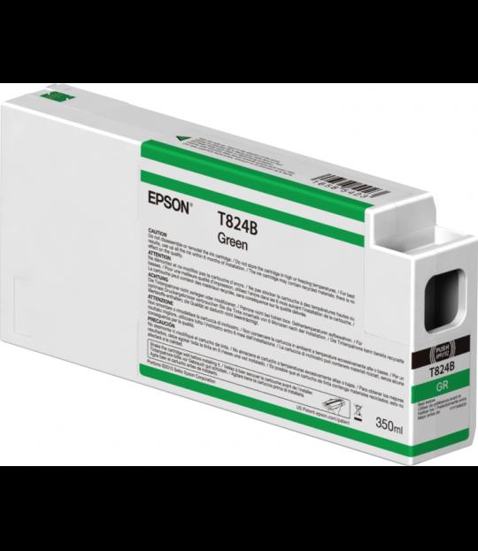 Green T824B00 Ultrachrome HDX/HD 350ML