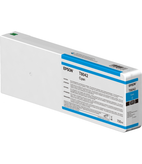 Cyan T804200 Ultrachrome HDX/HD 350ML