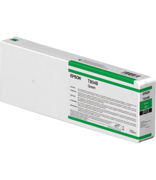 Green T804A00 Ultrachrome HDX/HD 700ML