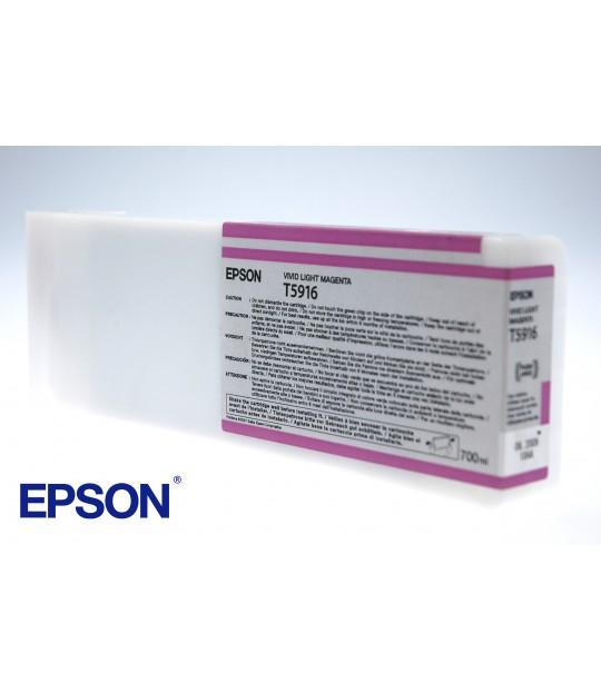 Epson Vivid Light Magenta StylusPro 11880