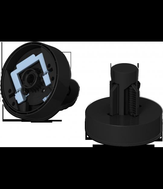 Roll Media Adapter