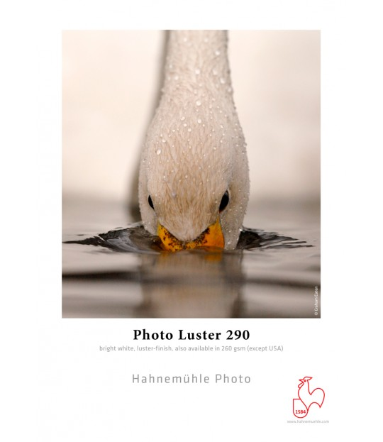 HM_Photo Luster 260, A3 Box 25 sheets