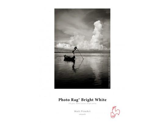 Photo Rag® Bright White 310 gsm 36