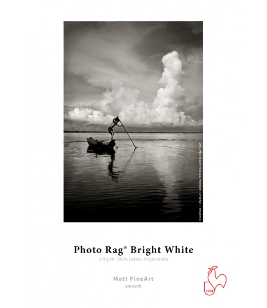 HM_Photo Rag® Bright White 310 g/m²3