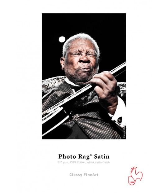 Photo Rag® Satin 310 gsm