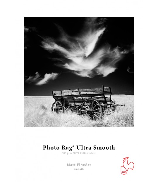 HM_Photo Rag® Ultra Smooth 44