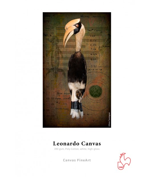 HM_Leonardo Canvas 390g, 60