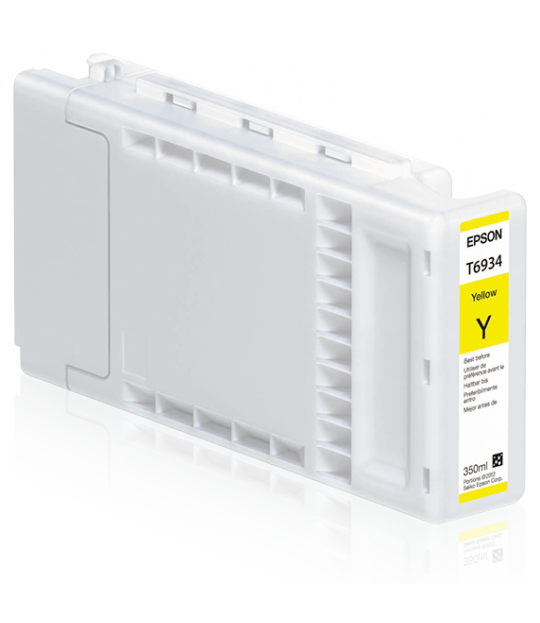 EPSON Yellow350 ml T3000/T5000